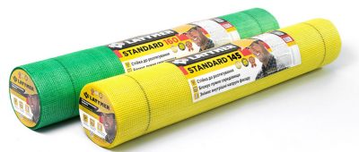 Plasa din fibra de sticla Latymer Standard